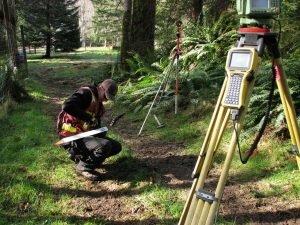 Land Surveyor College Station