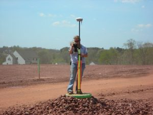 land surveyor college station tx