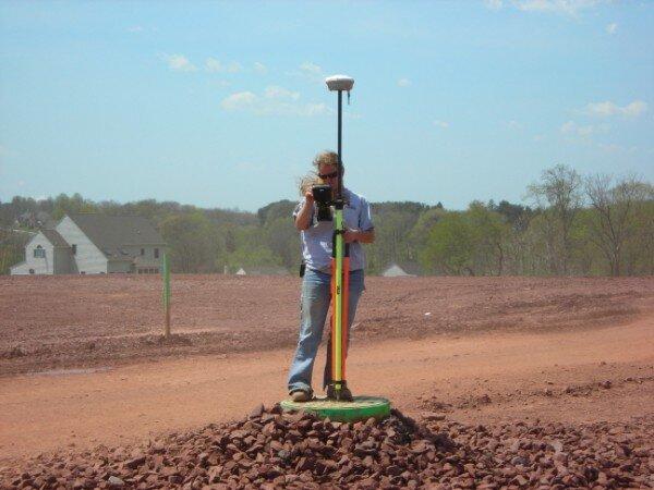 land surveyor college station tx