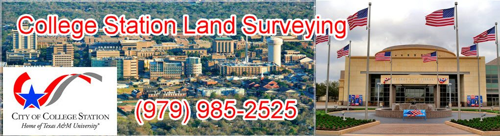 College Station Land Surveying